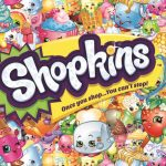 Elizabeth City Centre Shopkins Immersive Zone