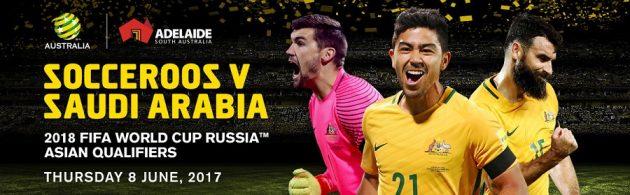socceroos vs saudi arabia