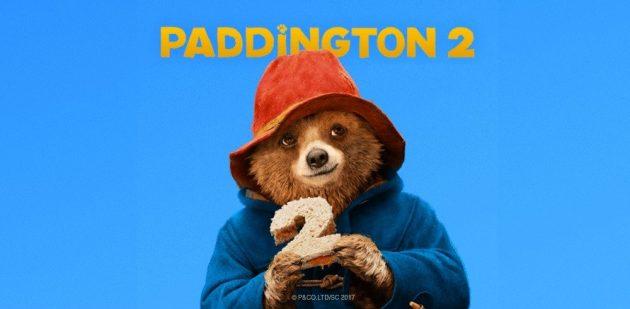 Résultat d'images pour Paddington 2