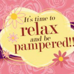 Mothers Day Pamper Night