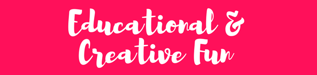 Educational & Creative Fun winter 2017 school holiday