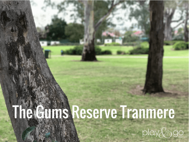 The Gums Reserve Tranmere Review