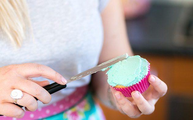 cupcake day rspca