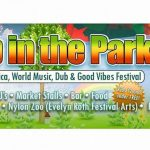 dub in the park 2017