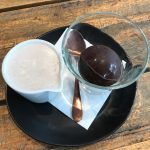commissary hot chocolate sphere