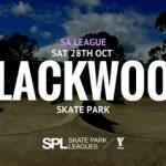 blackwood SA league