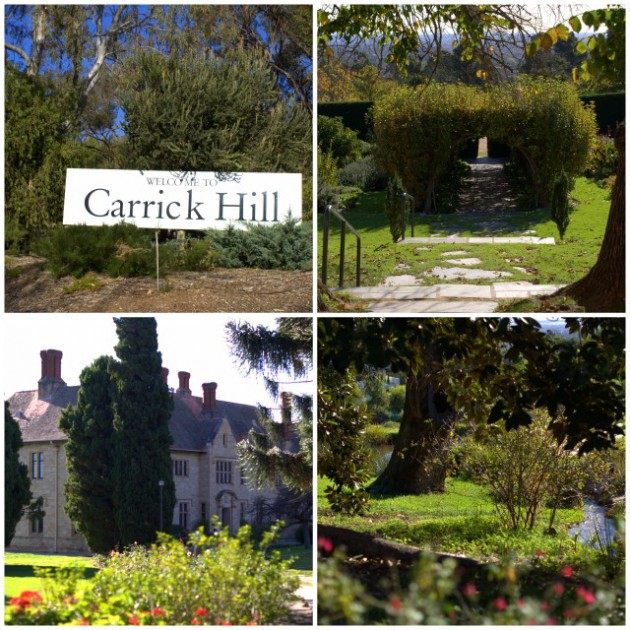 Carrick Hill Story Book Trail