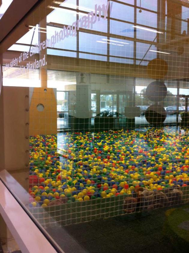 Adelaide IKEA Playland & Restaurant