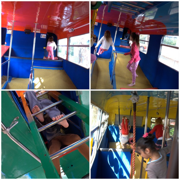 Kids Party Bus Adelaide