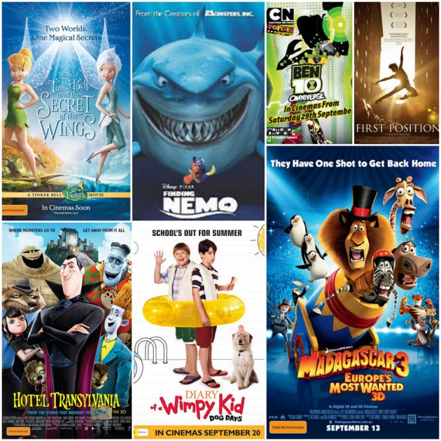 Movies showing in adelaide
