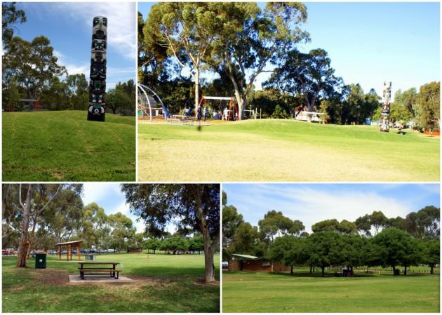 2012-12-28 Bonython Park surrounds