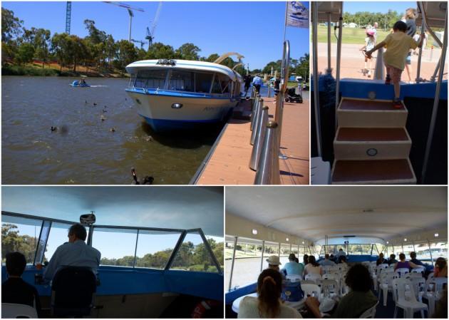 Popeye Boat Ride