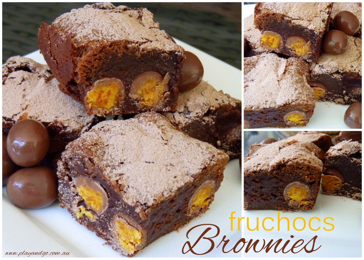 A Fruchocs Favourite Recipe Brownies Whats On For Kue Brownis By Nature Cakes Bali Adelaide Families Kids