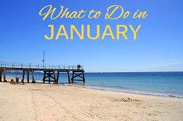What's On in January