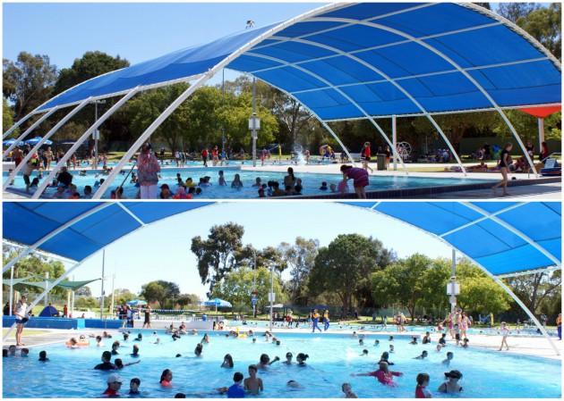 Waterworld Aquatic Centre Review