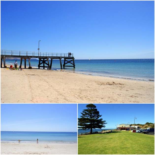 Normanville