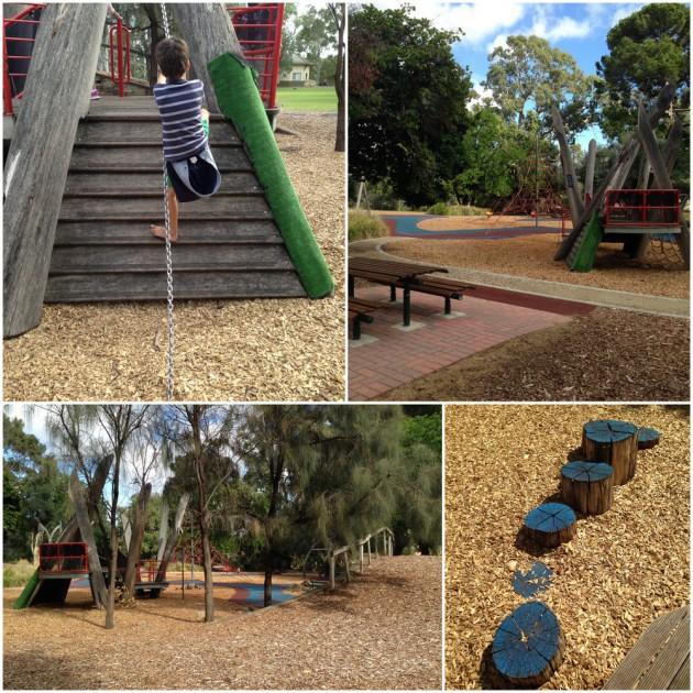 Burnside Adventure Park 13