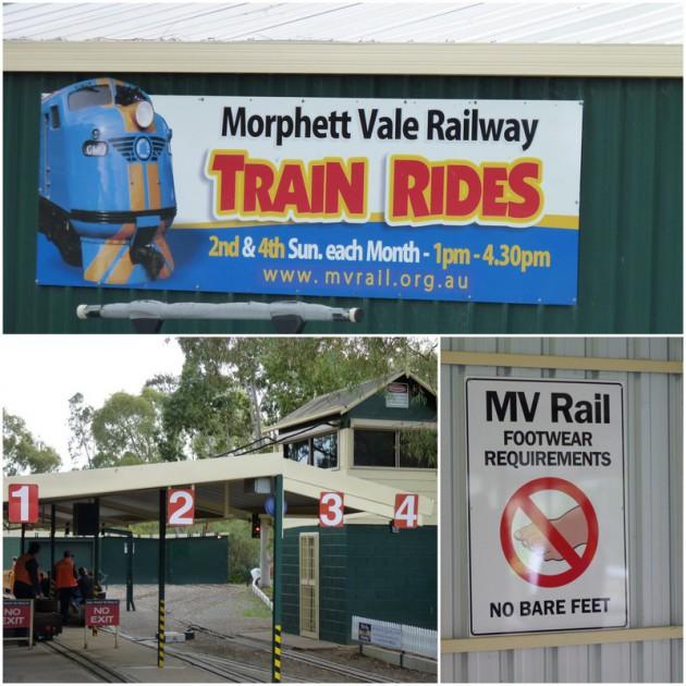 MV Rail Park