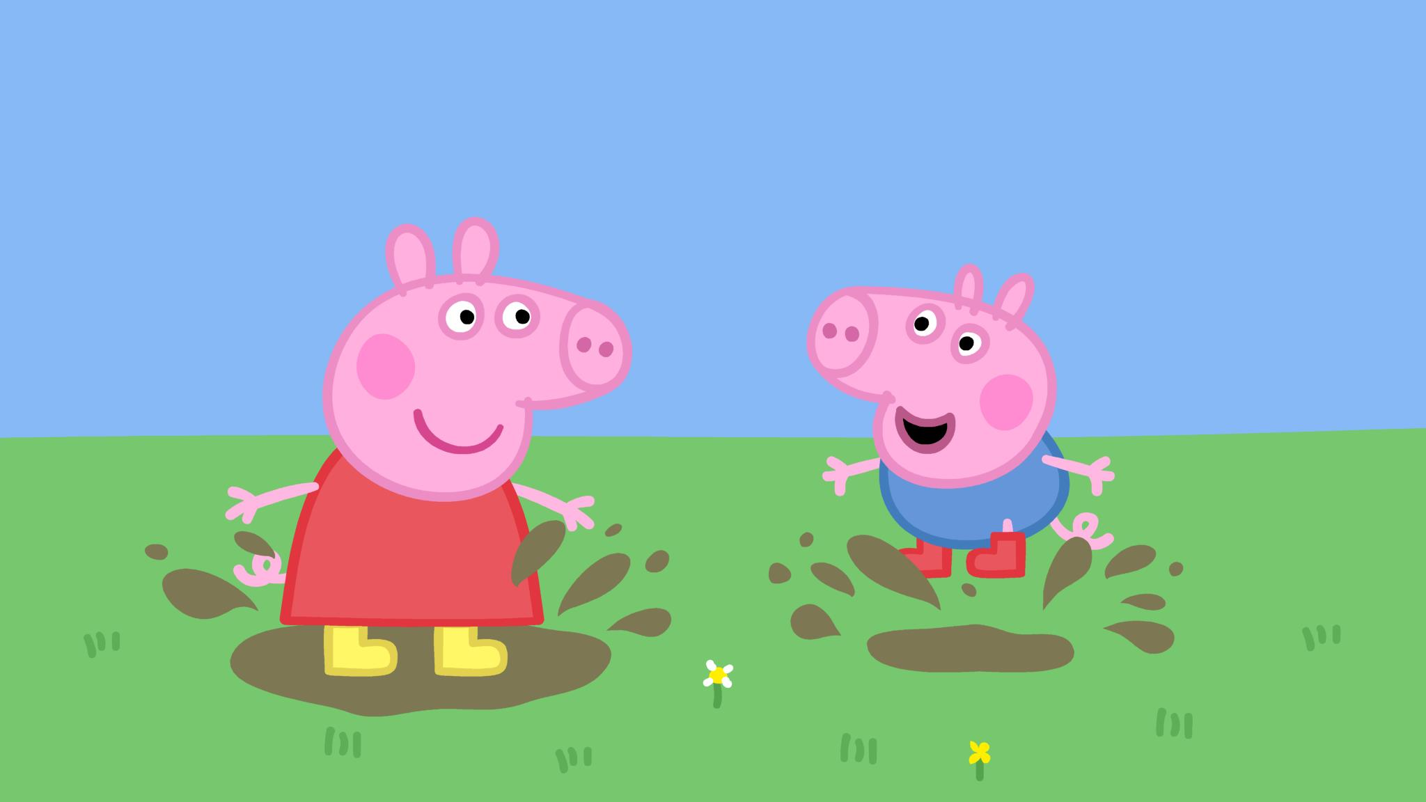 Peppa Pig George Live Show 12 16 January 2015 Whats On For