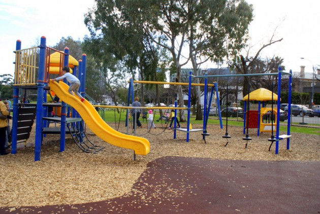 South Terrace Glover Playground