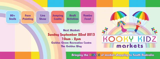 Kooky Kidz Market Sep 2013