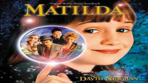 Matilda Movie Night State Library 22 January 2014 What S On For Adelaide Families Kidswhat S On For Adelaide Families Kids