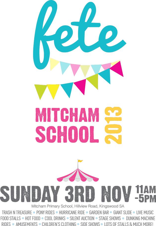 mitcham-school-fete-2013
