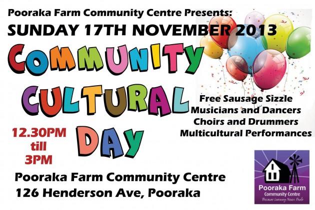 pooraka-community-day-nov2013