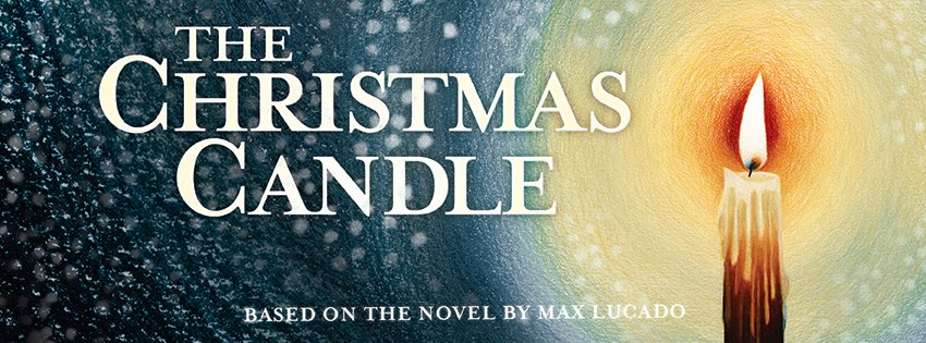 The Christmas Candle | Family Movie - Play and Go