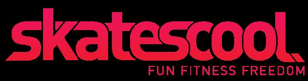 Skatescool logo Jul 14