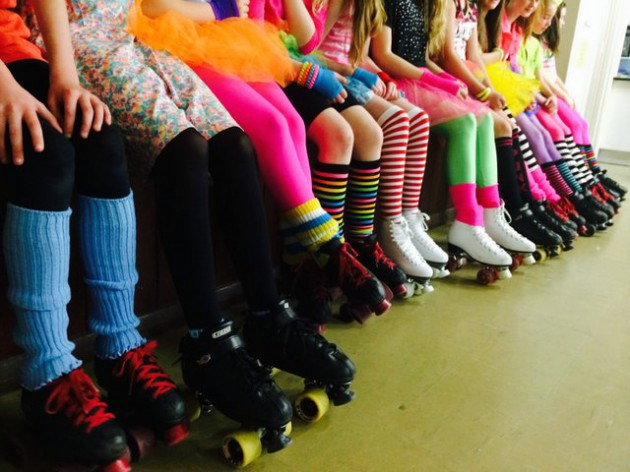 Roller Disco Parties Skatescool What S On For Adelaide