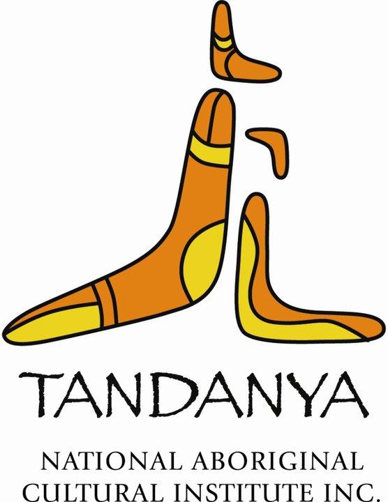 Tandanya-Logo