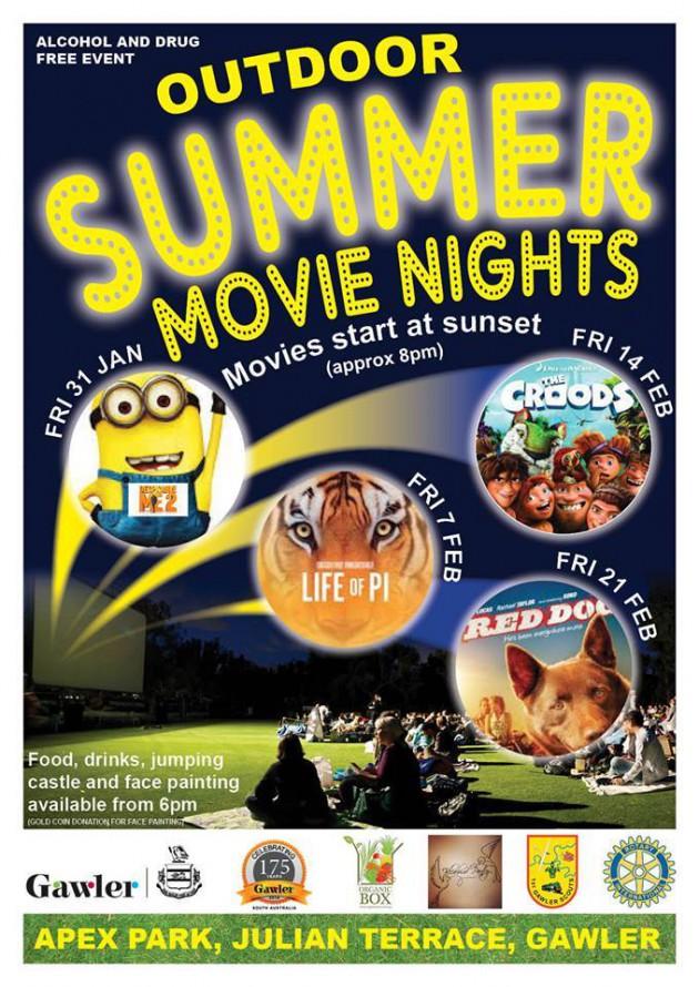 gawler-summer-outdoor-movies