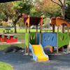 Dora Gild Playground review by Susannah Marks