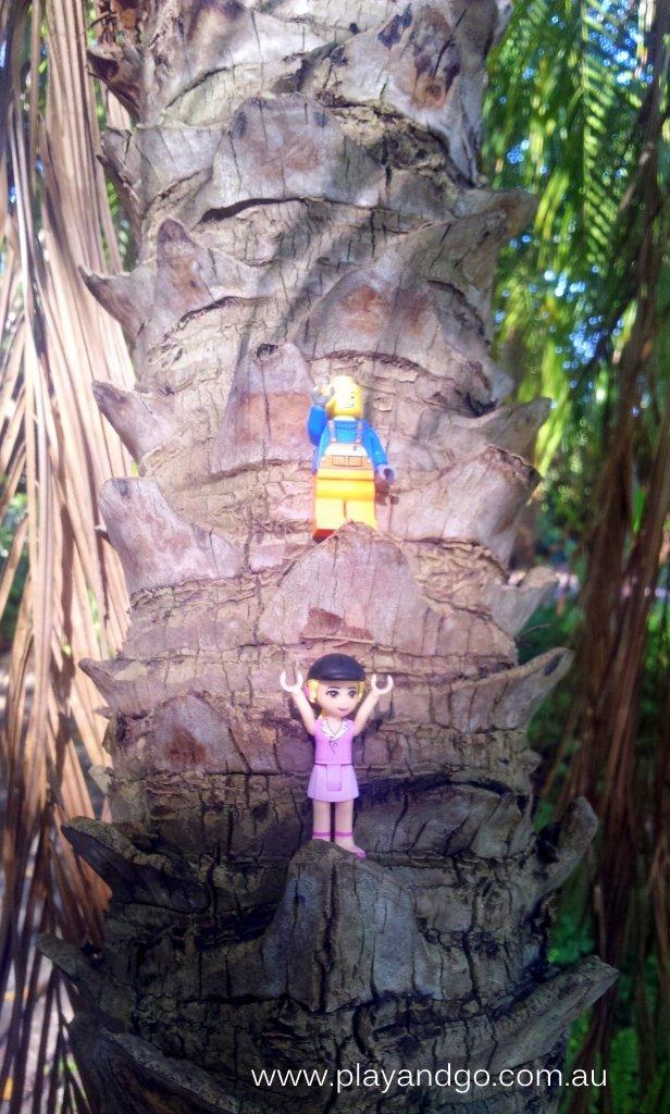 Minifigs at Botanic Garden (4)