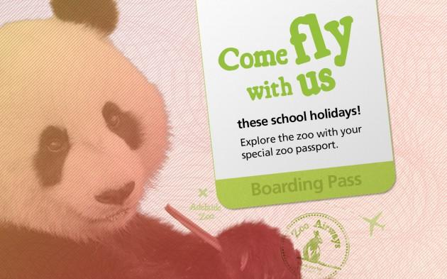 Zoo-Passports