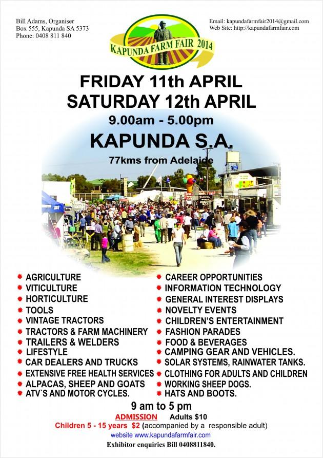 kapunda-fair-2014