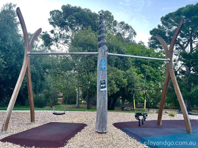 Burnside Adventure Park