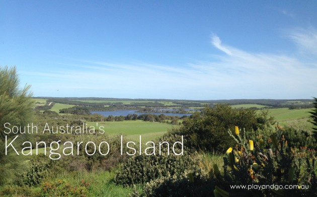 Kangaroo Island Holiday with Kids
