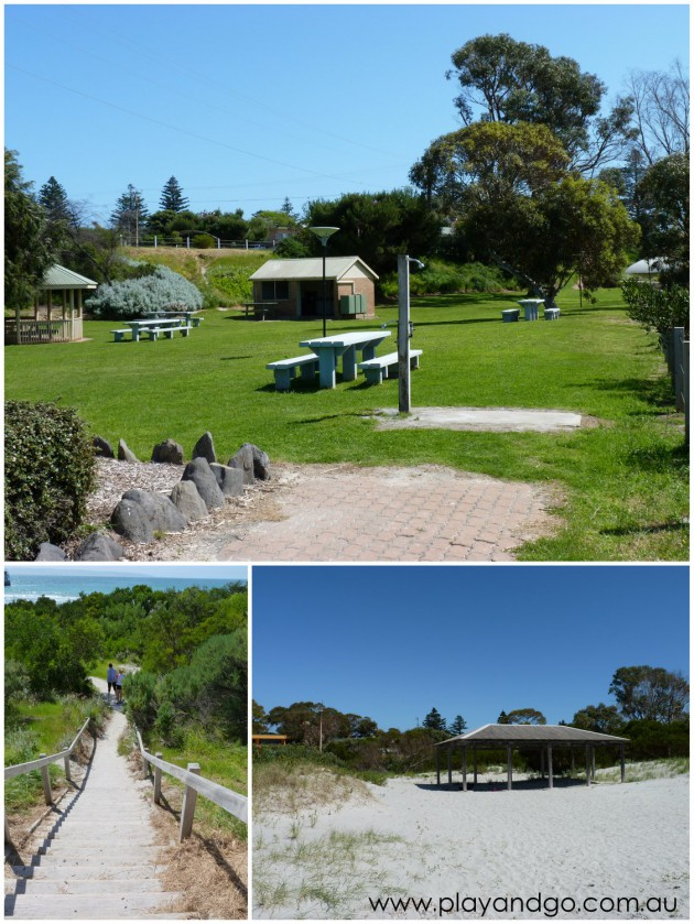 Kangaroo Island Family Holiday Penneshaw
