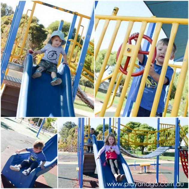 Cath Leo Virginia Playground1