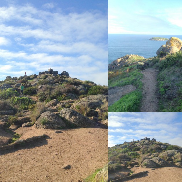 The Bluff Summit Walk & Lookout | Victor Harbor