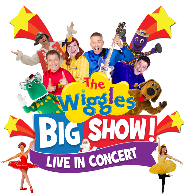 the wiggles logo 2012