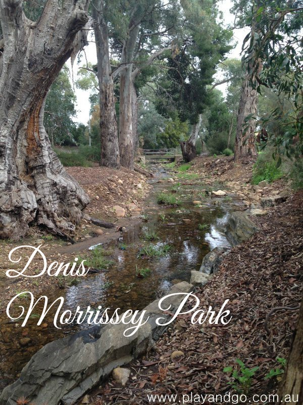 Denis Morrissey Park-06