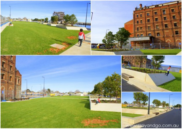 Harts Mill Playground Pt Adelaide collage (12)