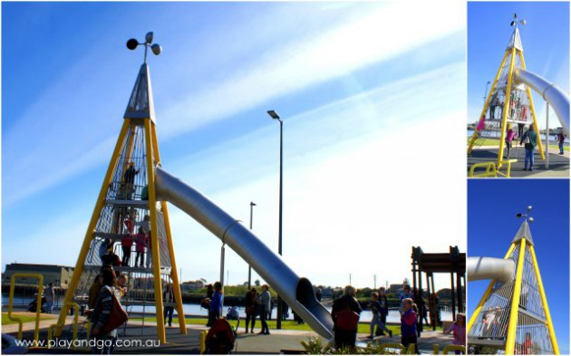 Harts Mill Playground Pt Adelaide collage (2)