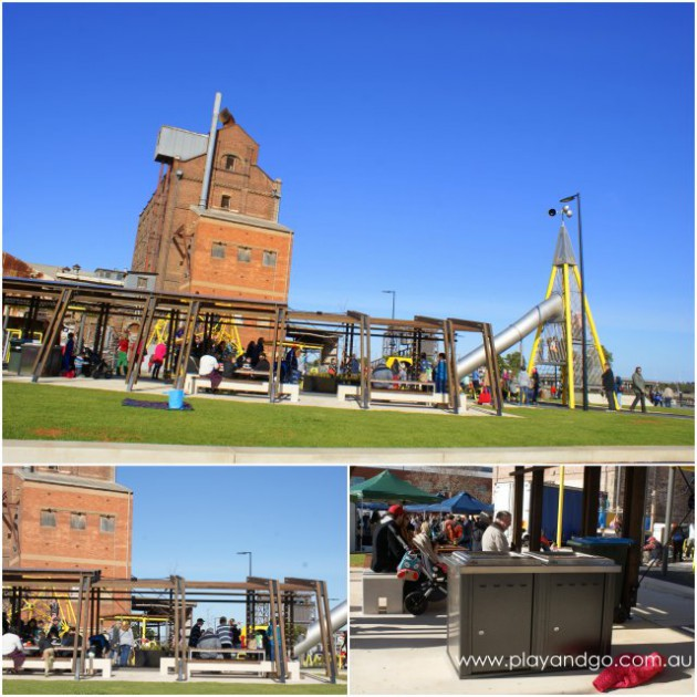 Harts Mill Playground Pt Adelaide collage (6)