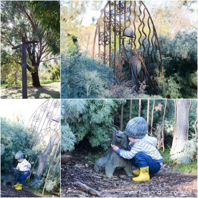 Waite Arboretum