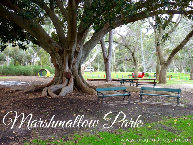 Why we love living in Adelaide - Parks
