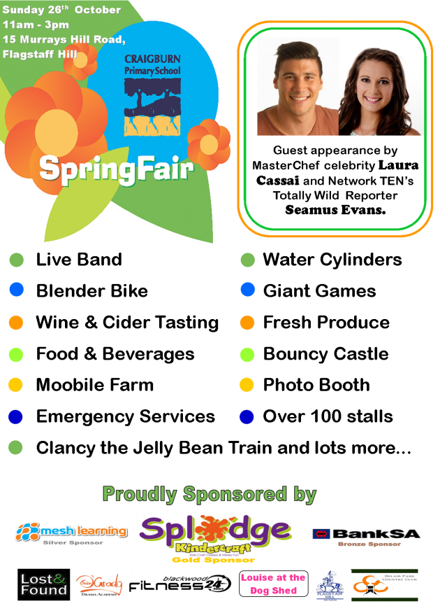 craigburn-ps-spring-fair-2014